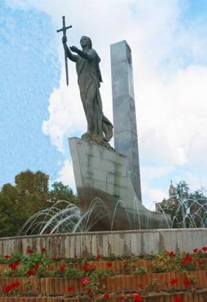 Monumento a los Extremeños Universales