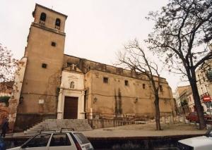 Parroquia de San Agust�n