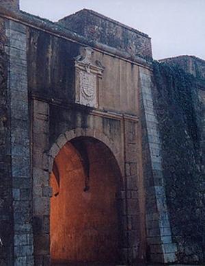 Puerta Trinidad