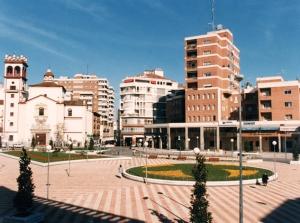 Plaza de Minayo