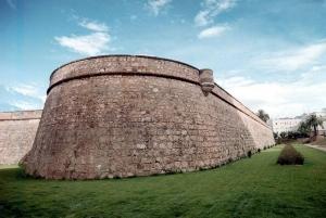 Fortificaci�n abaluartada