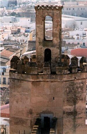 Torre de la Atalaya (Espantaperros)
