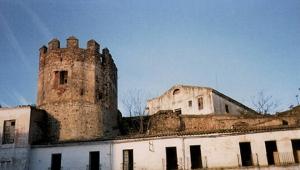 Torre Abarlongada