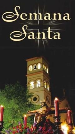 Cartel Semana Santa 2007