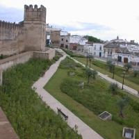 Jardines de la Alcazaba