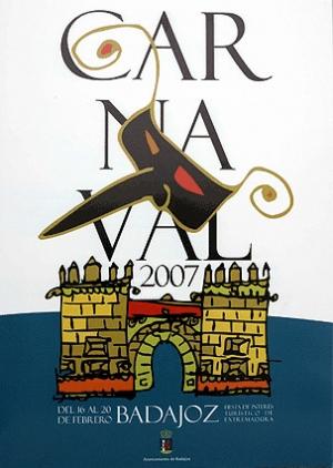Cartel Carnaval 2007