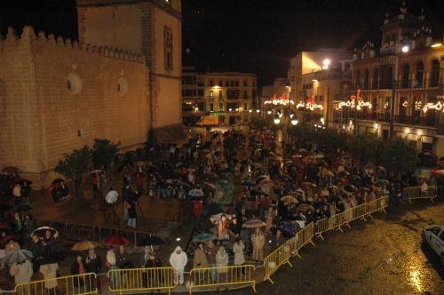 Preg�n Carnaval 2007: Ver�nica Hidalgo
