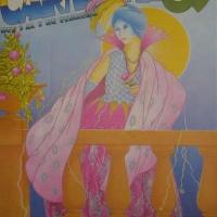 Cartel Carnaval 1989