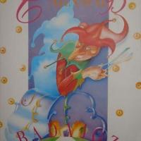 Cartel Carnaval 1993