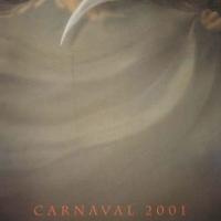 Cartel Carnaval 2001