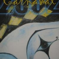 Cartel Carnaval 2002