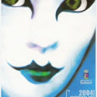 Cartel Carnaval 2004