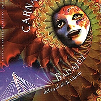 Cartel Carnaval 2006