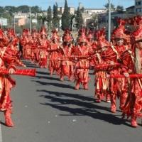 Comparsas Carnaval 2007