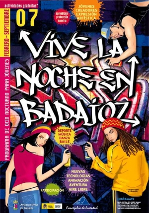 Cartel VNB 2007