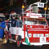 Comparsas Carnaval 2008