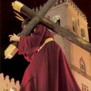 NUESTRO PADRE JESÚS DE LA ESPINA. FOTO: Pedro Bote Castellano