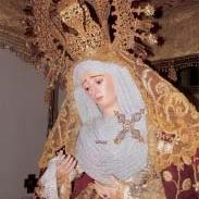 MARÍA SANTÍSIMA DE LA AMARGURA. FOTO: Luis Zacarías Paredes
