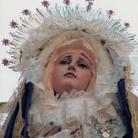 MARÍA SANTÍSIMA DE LA MISERICORDIA. FOTO: Verónica Díaz Montero