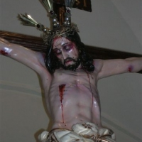 Cristo de la Fe