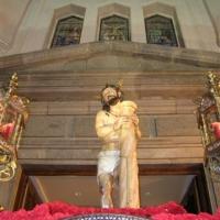 Cristo del Amparo