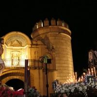 Encuentro en Puerta Palma