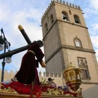 Procesión Magna, Cristo de la Espina