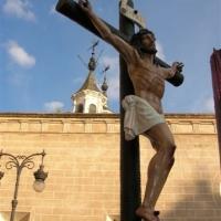 Procesión Magna, Cristo  de la Fe