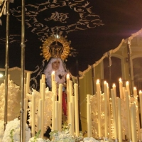 Virgen. Miercoles Santo