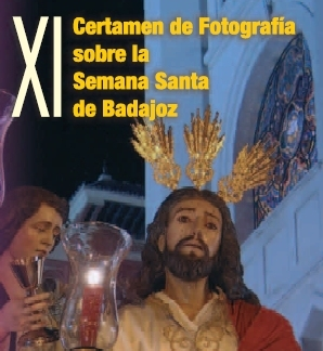 XI Certamen de Fotografía sobre la Semana Santa de Badajoz