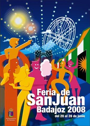 Cartel San Juan 2008