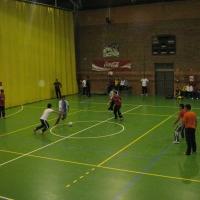 Actividad deportiva. Vive la Noche en Badajoz