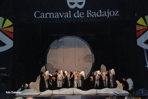 Semifinales del Concurso de Murgas 2010