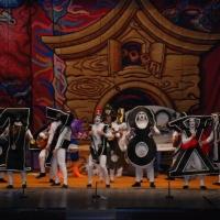 Concurso de Murgas Preliminares 8-2-2009