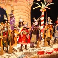 Concurso de Murgas Preliminares 9-2-2009