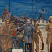 Concurso de Murgas Preliminares 11-02-2009