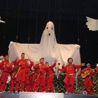 Concurso de Murgas Preliminares 12-02-2009