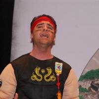Concurso de Murgas Semifinales 16-02-2009