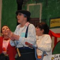 Final Concurso Murgas 20-02-09