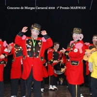 Este año los MARWAN se enteran de todo…, y lo cuentan