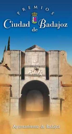 Premios Ciudad de Badajoz 2009