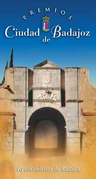 Fallo de los Premios Ciudad de Badajoz 2009