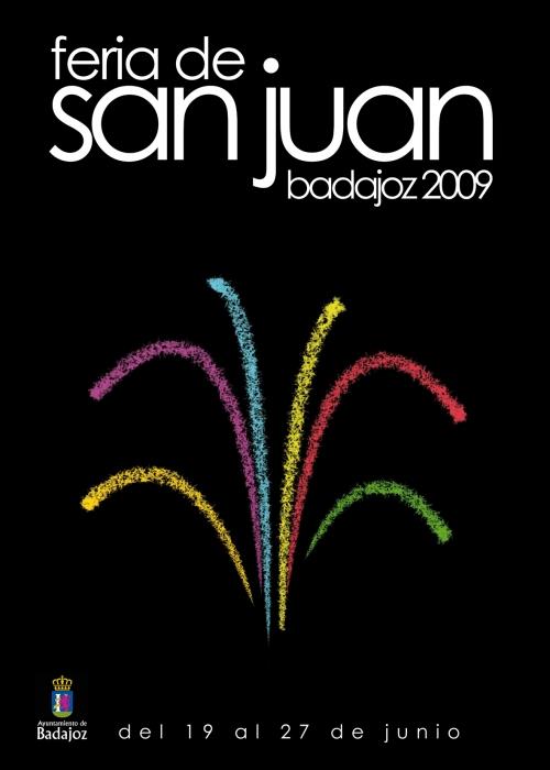 Cartel San Juan 2009