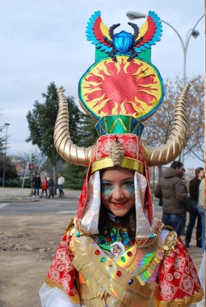 Clasificaciones de los Concursos del Carnaval