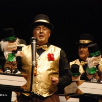 Preliminares Murgas 01/02/10 - 42