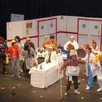 Preliminares Murgas 04/02/10 - 2