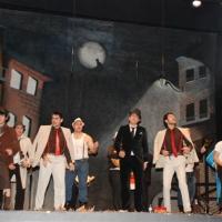 Preliminares Murgas 04/02/10 - 5