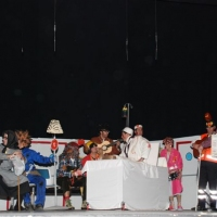 Preliminares Murgas 04/02/10 - 33