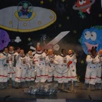 Semifinales Murgas 10/02/10 - 4