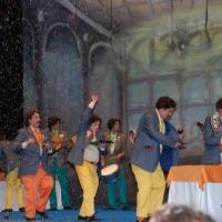 Final Concurso de Murgas 12/02/10 - 10